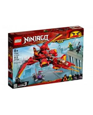 LEGO 71704 Ninjago Pojazd...