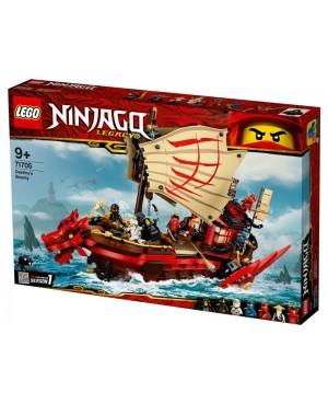 LEGO 71705 Ninjago Perła...