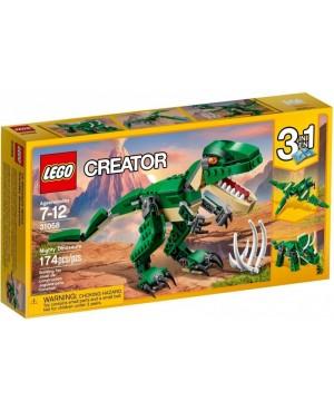 LEGO 31058 Creator Potężne dinozaury