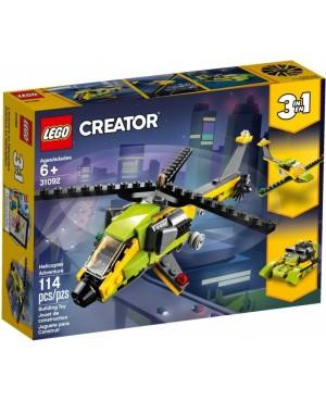 LEGO 31092 Creator Przygoda...