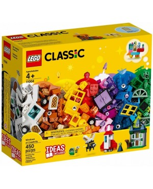 LEGO 11004 Classic...