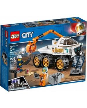 LEGO 60225 City Jazda...