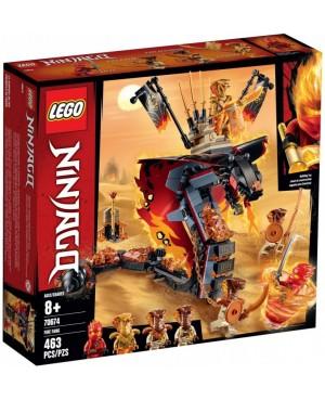 LEGO 70674 Ninjago Ognisty...