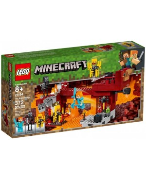 LEGO 21154 Minecraft Most...
