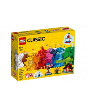 LEGO 11008 Classic Klocki i...