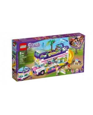 LEGO 41395 Friends Autobus...