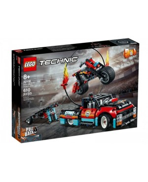 LEGO 42106 Technic...