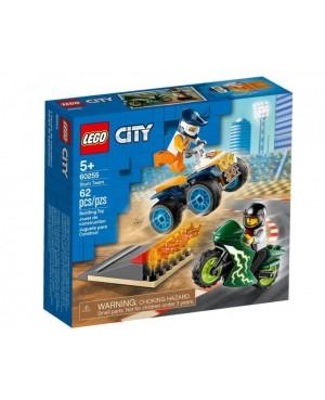 LEGO 60255 City Ekipa...