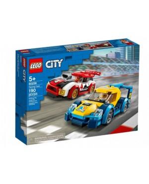 LEGO 60256 City Samochody...