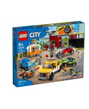 LEGO 60258 City Warsztat...