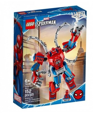 LEGO 76146 Super Heroes Mech Spider-Mana