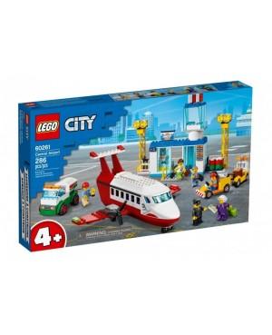LEGO 60261 City Centralny...