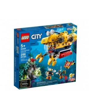 LEGO 60264 City Łódź...