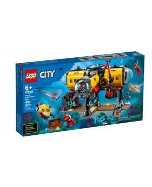 LEGO 60265 City Baza...