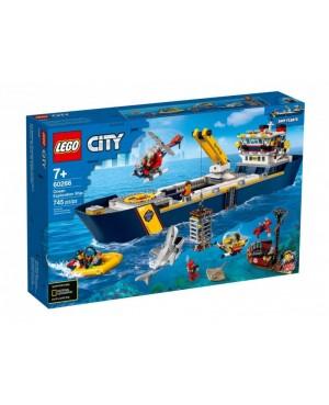 LEGO 60266 City Statek...