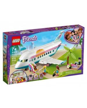 LEGO 41429 Friends Samolot...