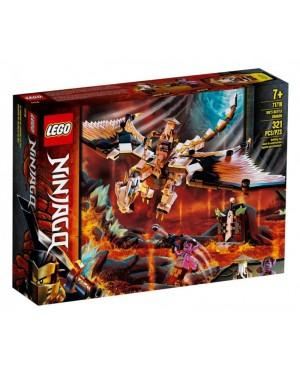 LEGO 71718 Ninjago Bojowy...