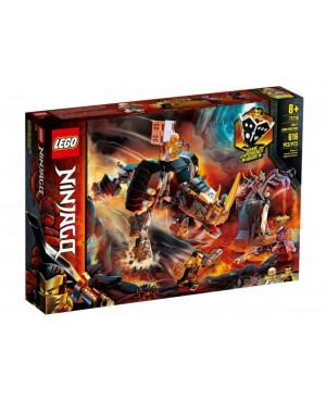 LEGO 71719 Ninjago Rogaty...