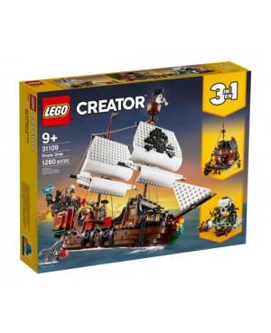 LEGO 31109 Creator Statek...