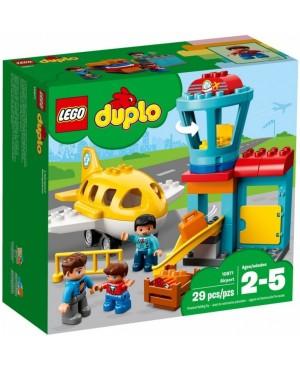 LEGO 10871 DUPLO Lotnisko