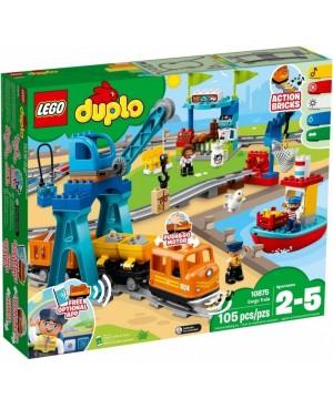LEGO 10875 DUPLO Pociąg...