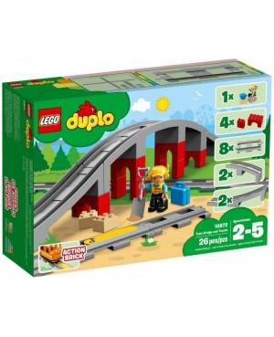 LEGO 10872 DUPLO Tory...