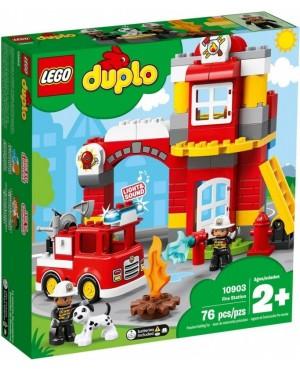 LEGO 10903 DUPLO Remiza...