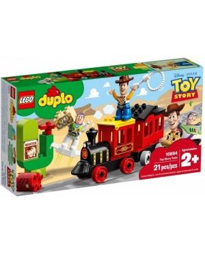 LEGO 10894 DUPLO Pociąg z...