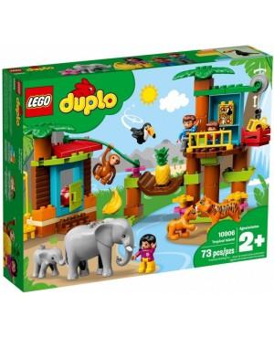LEGO 10906 DUPLO Tropikalna...
