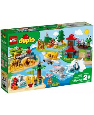 LEGO 10907 DUPLO Zwierzęta...