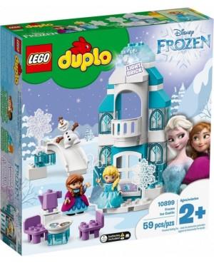 LEGO 10899 DUPLO Zamek z...