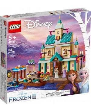 LEGO 41167 DISNEY Zamkowa...