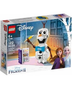 LEGO 41169 DISNEY Olaf