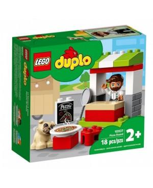 LEGO 10927 DUPLO Stoisko z...