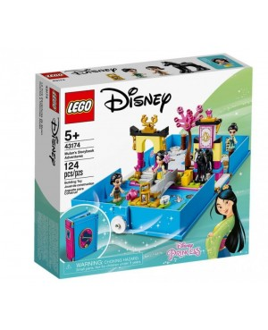 LEGO 43174 Disney Princess...