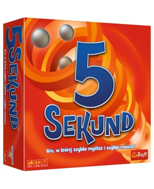 5 SEKUND gra imprezowa...