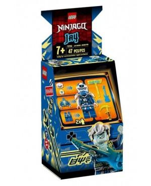 LEGO 71715 Ninjago Awatar...
