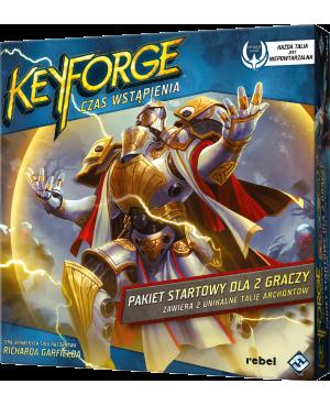 KeyForge Czas Wstąpienia -...