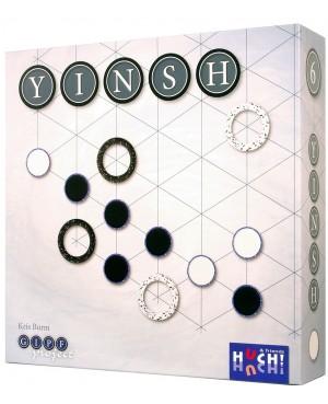 YINSH Seria Gipf 6...