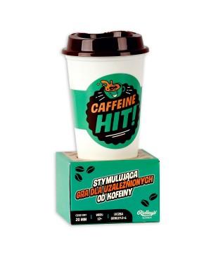 CAFFEINE HIT ! Gra...