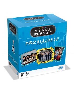Trivial Pursuit Przyjaciele...