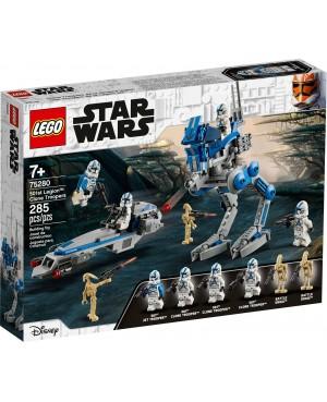 LEGO 75280 STAR WARS Żołnierze-klony z 501. legionu