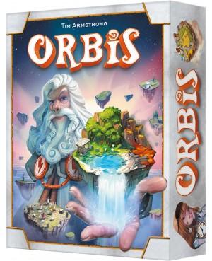ORBIS Gra rodzinna Rebel