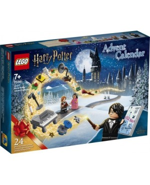 LEGO 75981 Harry Potter...