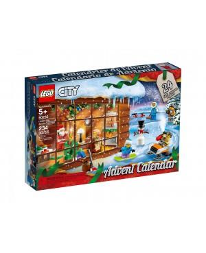 LEGO 60235 City Kalendarz...