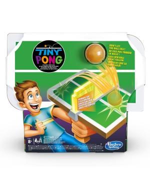 TINY PONG gra zręcznościowa...