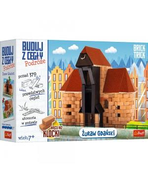 Brick Trick Podróże ŻURAW...