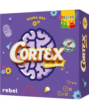 CORTEX DLA DZIECI GRA...