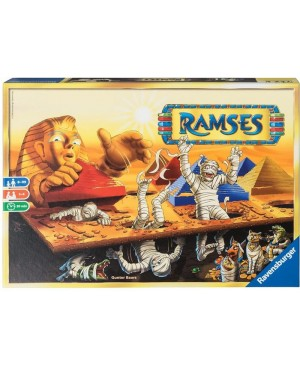 Ramses gra rodzinna...