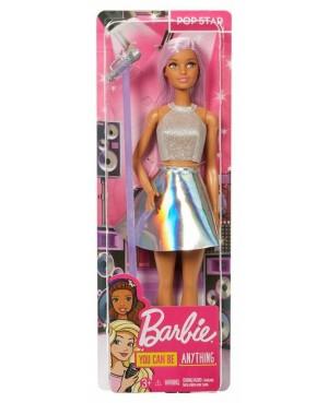 Lalka Barbie Kariera...
